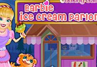 Il gelato di Barbie
