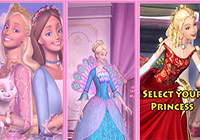 Puzzle delle principesse